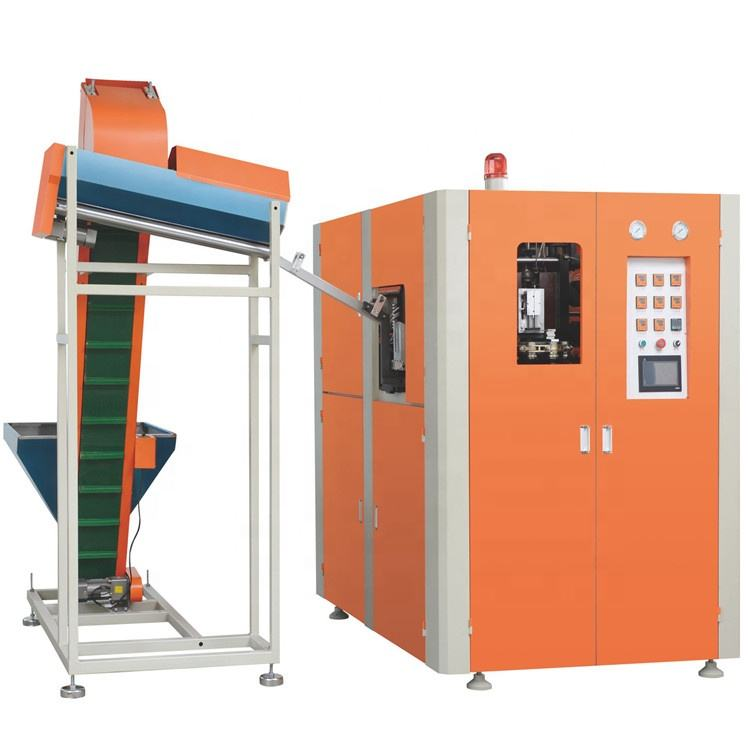 Factory Hot Sales Plastic Bottle Making Machine Automatic