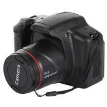 1.3 Mega Pixel HD DV SLR Camera, 2.4 inch LCD, Full HD 720P Recording, EIS