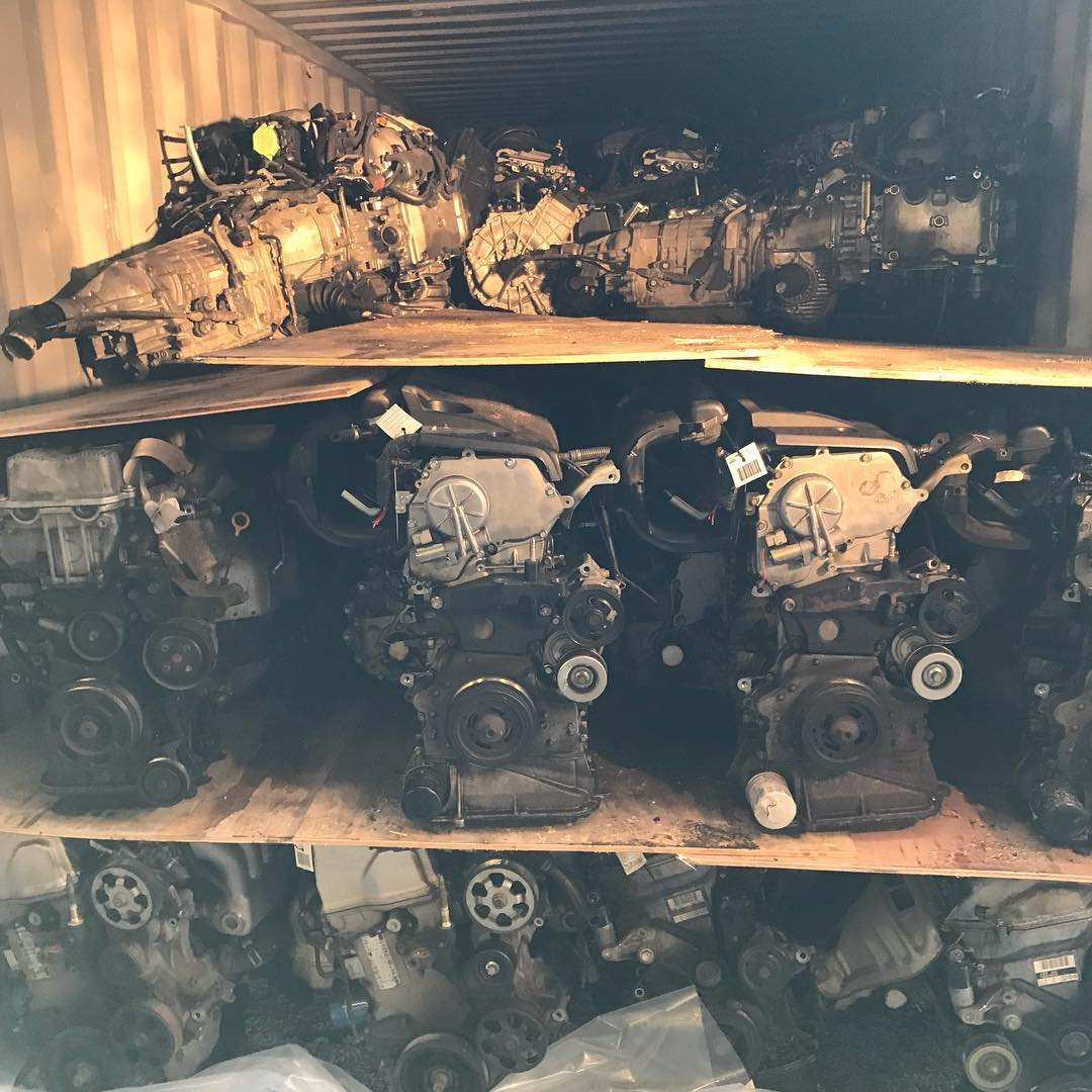 S85 N73 N74 complete engine assembly 6 months Guarantee OEM engines fast delivery CIF Price from Germany to worldwide