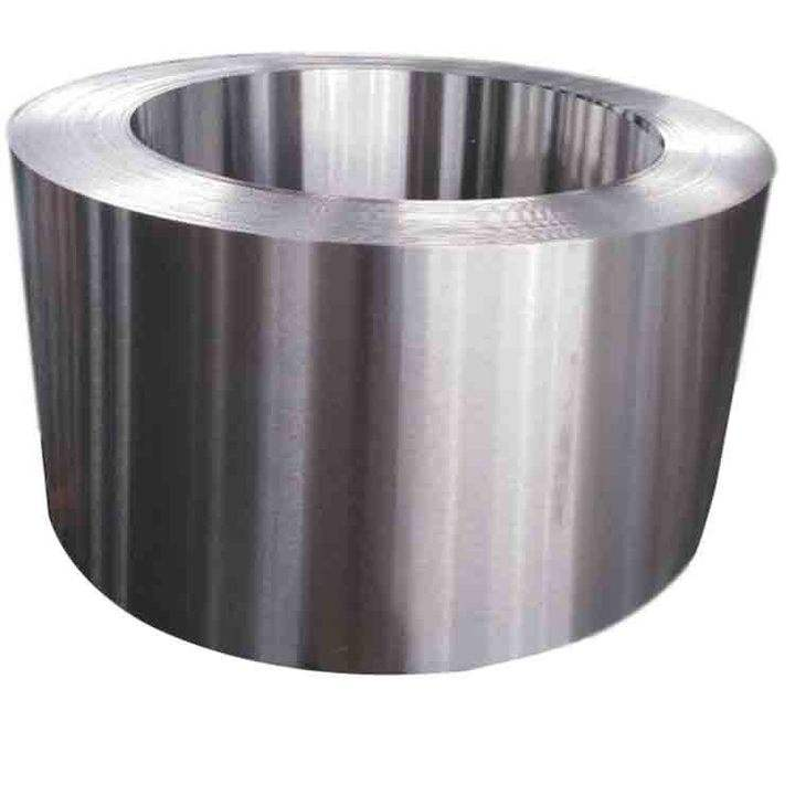 The Factory Produces A Variety Of Cold Rolled Carbon Stainless Steel Tape Strip