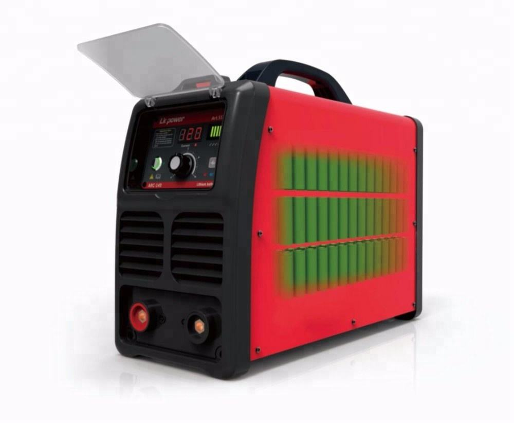 AC ARC/MMA 140A Welding Machine