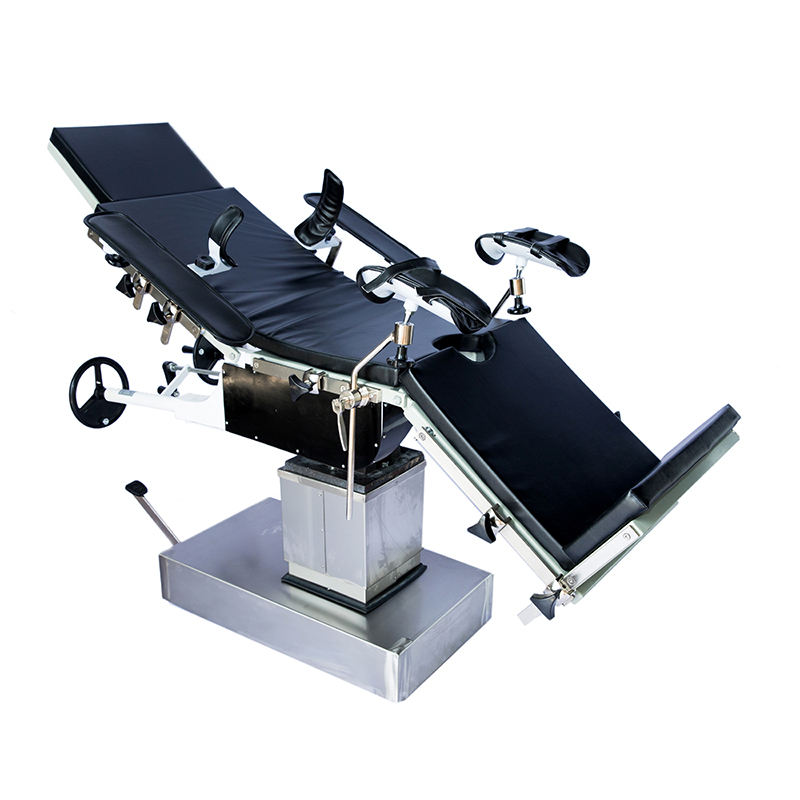 Anesthesia Machine Comprehensive Manual Theatre Bed Surgical Operation