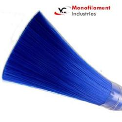 Plastic Synthetic PET monofilament for Broom Cleaning Toilet Brush Bristles