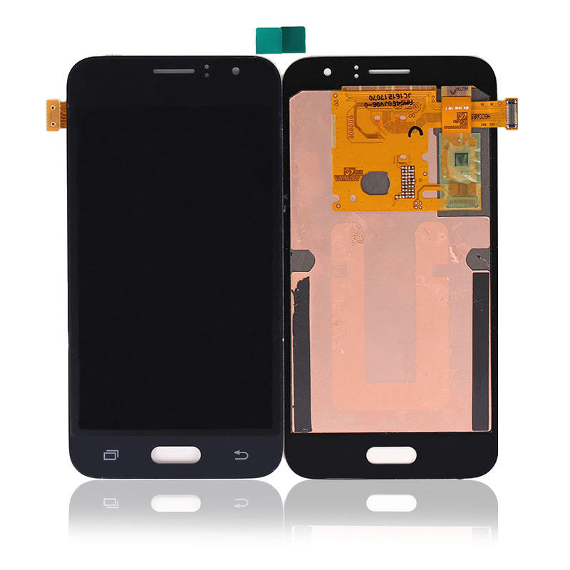 High quality lcd for samsung j120, lcd touch screen for samsung for galaxy j120 j120f j1 2016 lcd display digitizer