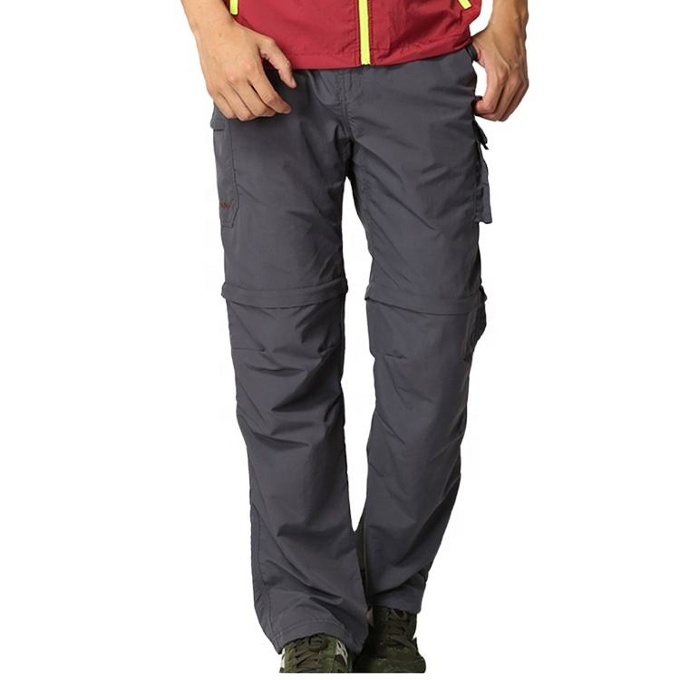 Waterproof Tactical Work Types Of Mens Trousers