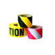 Road Safety PE Barricade Warning High Visibility Retro Reflective Tape
