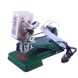 Constant temperature hand press printer ribbon printer production date batch number inkjet printer