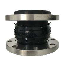 Top Compensator Stainless Steel Pipe Coupling Promotional Price Ansi Rubber Expansion Joint Jakarta
