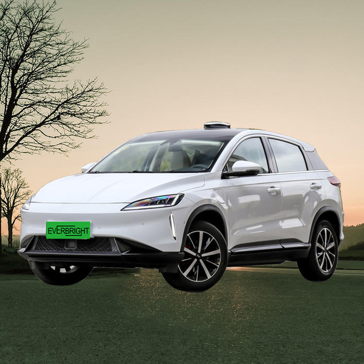 Everbright new electric car carefully designed with excellent perfomance and made in china