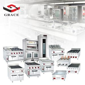 Restaurant Project Kitchen Equipment Banquet Buffet Table Food And Beverage Service Equipment
