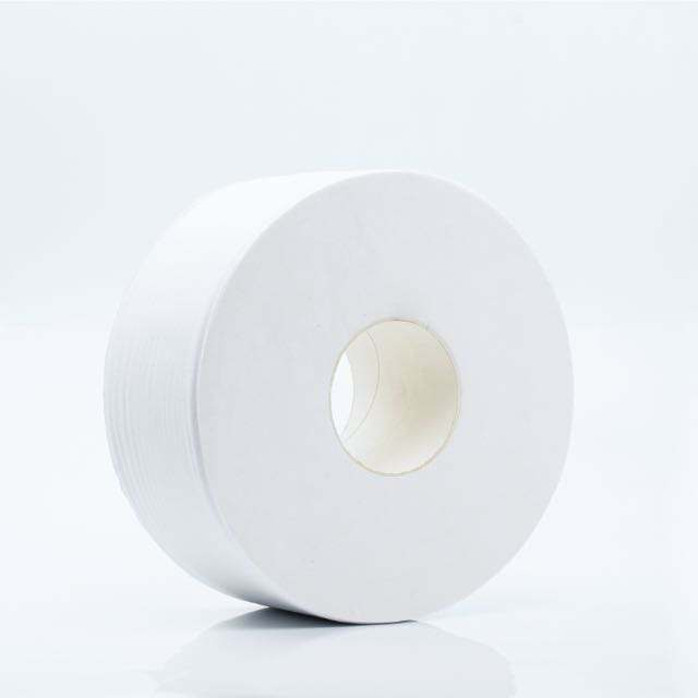 Factory FSC Jumbo Roll Toilet Paper Tissue Roll Wholesale Price 2Ply
