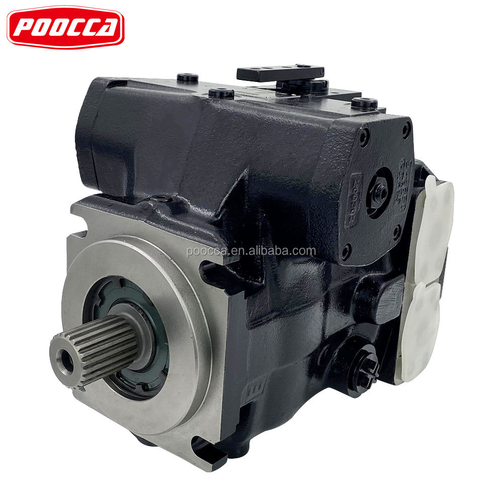 Pump Manufacture Replacement Low Noise A4VG56 A4VG125 A4VG180 Series Piston Pump Rexroth A4VG71