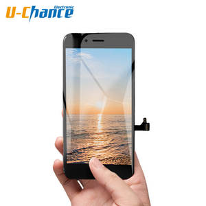 SO5 quality mobile phone spare parts lcd touch display replacement for iphone 6 7 8 screen