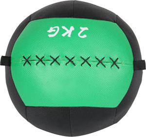 Gym Fitness Soft PU Wall Medicine Solid Ball crossfit