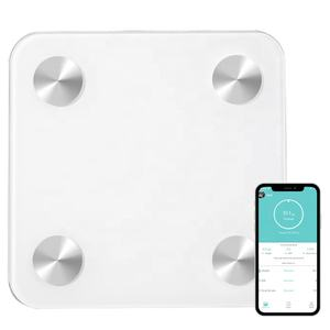 Smart scale with APP control 180Kg Personal BMI Weight Digital Electronic Weighing Bluetooth Body Fat Scale