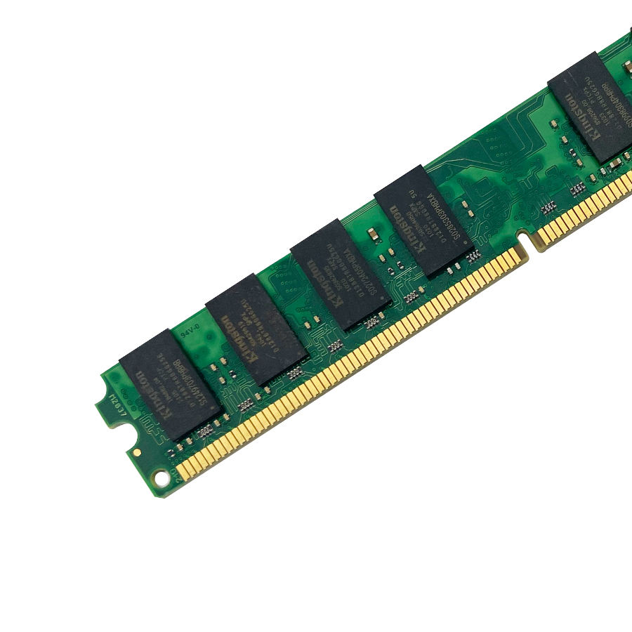High quality and high quality wholesale DDR2 2GB 533 667 1GB 800MHz desktop computer memory module spot price