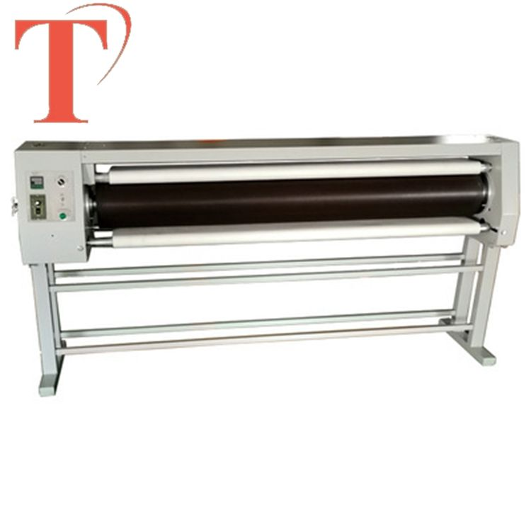 220 cm Electricity Heating Roller Heat Transfer Machine