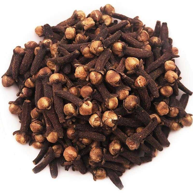 High quality organic natural grade cloves spice for sale