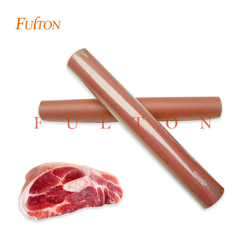 Good quality food grade Pink kraft butcher paper roll sheet for smoking BBQ