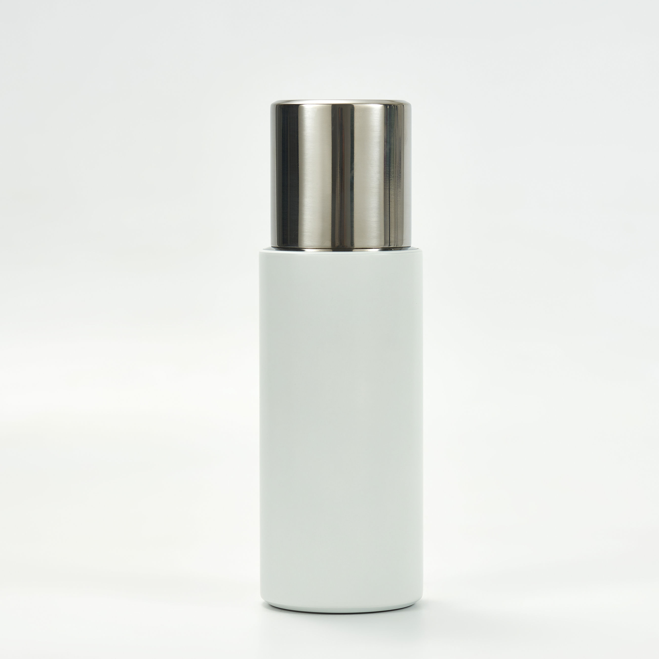 Double wall 350ml stainless steel drinking vacuum insulated flask bottle bullet shaped water thermos