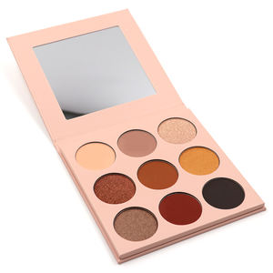 Beauty Makeup Queen Eyeshadow Glitter Diamond Pigment Glitter Shimmer Eye Shadow Eyeshadow