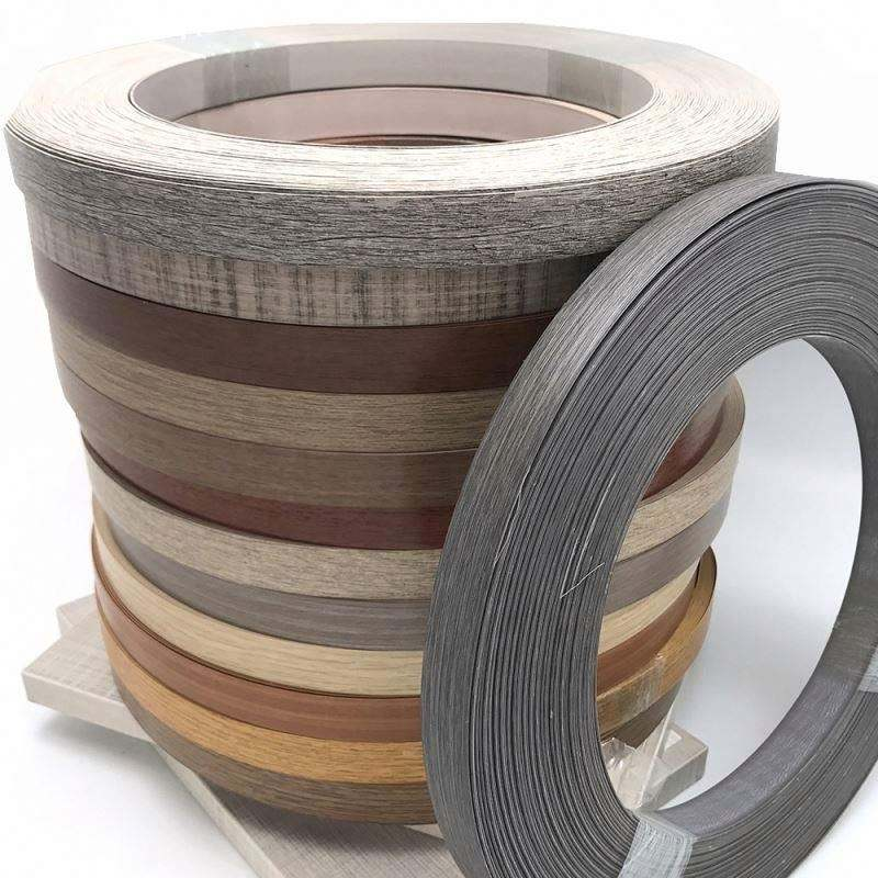 New type PVC banding edge/mdf edge banding tape