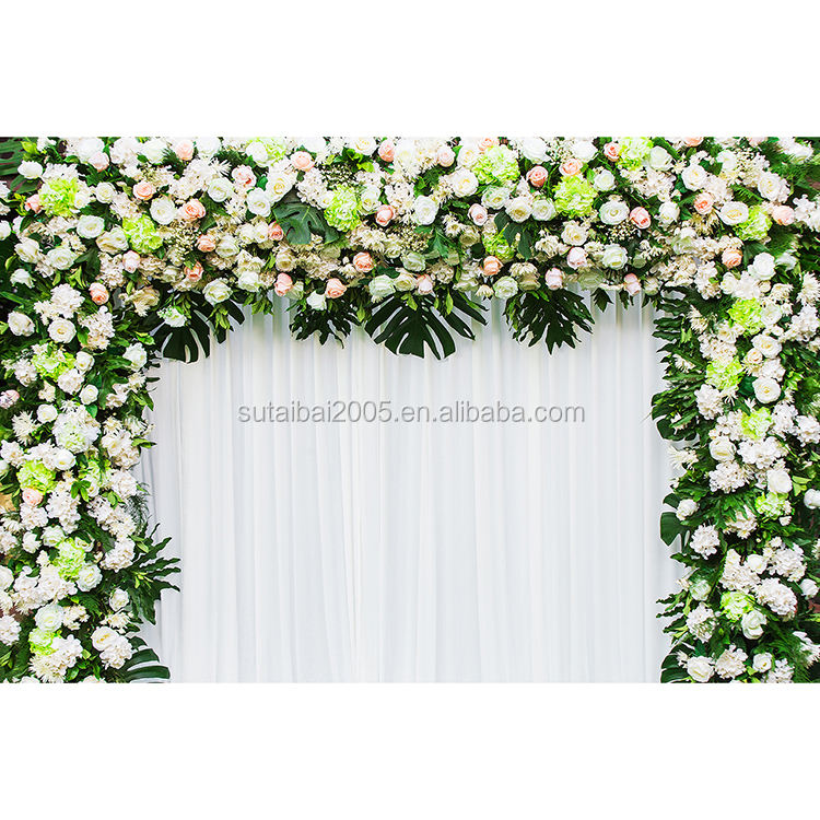 2m Wide Photo Backdrop Colorama Wedding Party Ada Background Leight Back Ground Screens