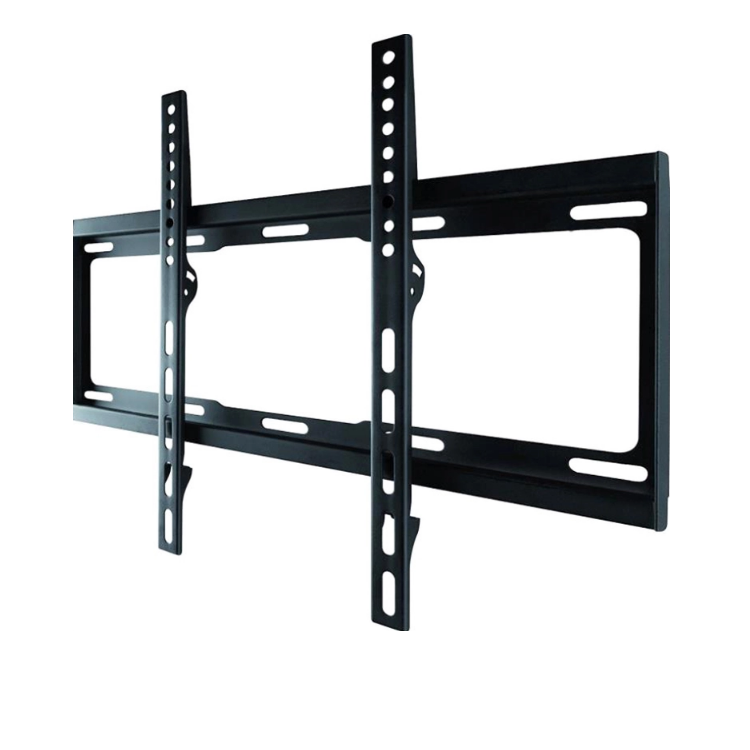 "TV bracket Fits most 26-55"" Flat panel tv wall mount"