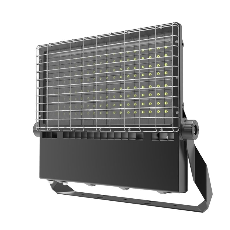 Flood Led Light Logistic Airport Stadium Led Meanwell Driver Flood Light For Stadium Sport Ground High Mast Anti Glaring Led Flood Lighting UGR8.1