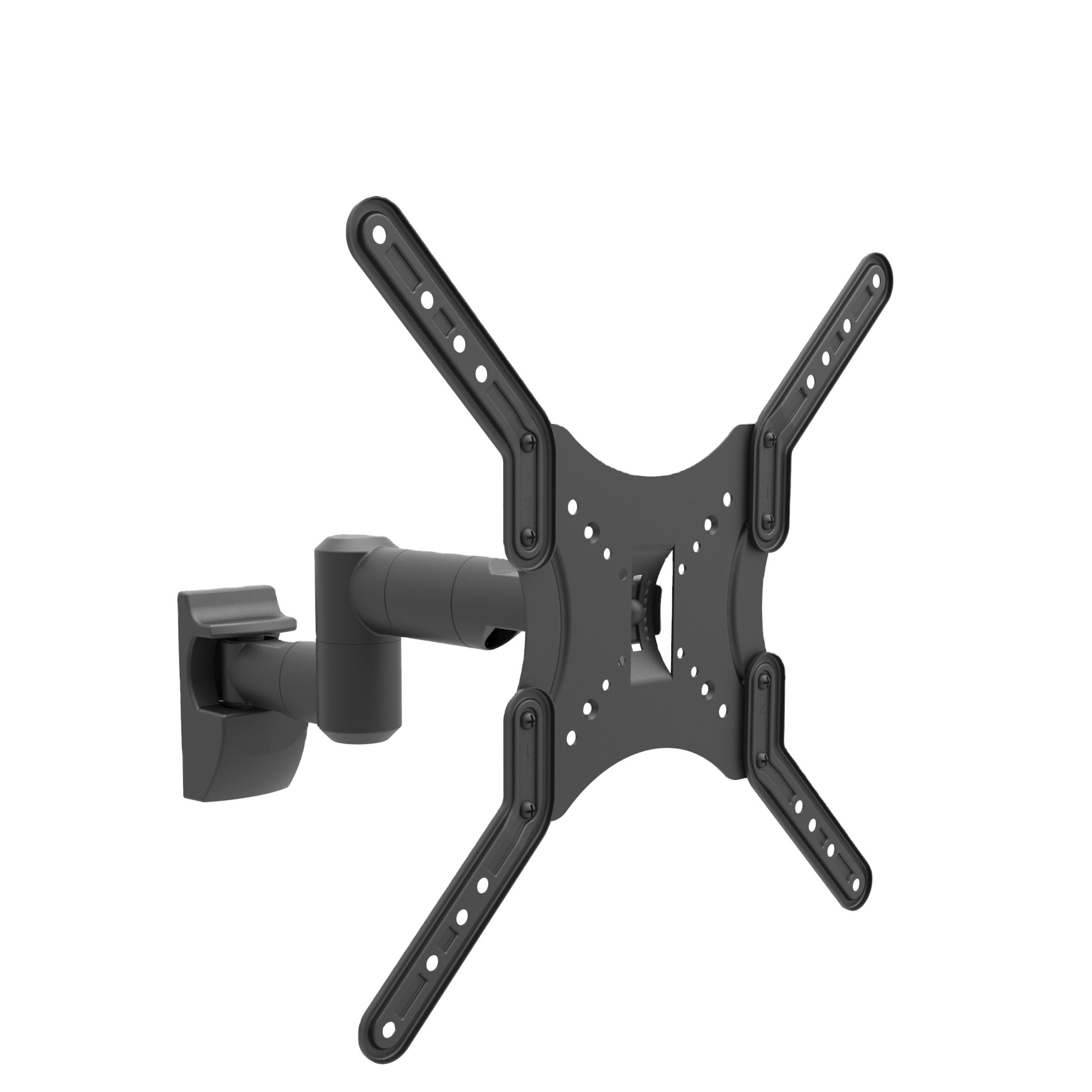 Hot selling 30 kgs/66lbs180 graden verwijderbare Led TV holder wall mount