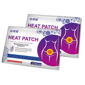 New Device Deep Heat Period Pain Relief Health Care Patch
