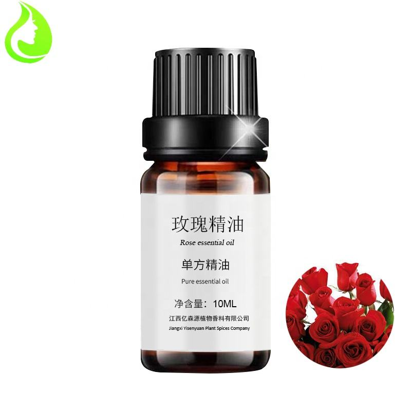 1 kg essential oil set gift rose oil pure