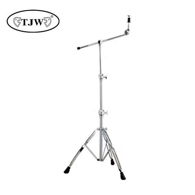 Drum accessories JA-002 High-grade boom cymbal stand 25.4mm/22.2mm/16mm