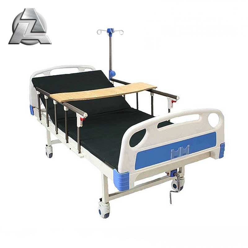 Hand control iron medical companies ZJD-HB-B22 hospital bed cost to buy