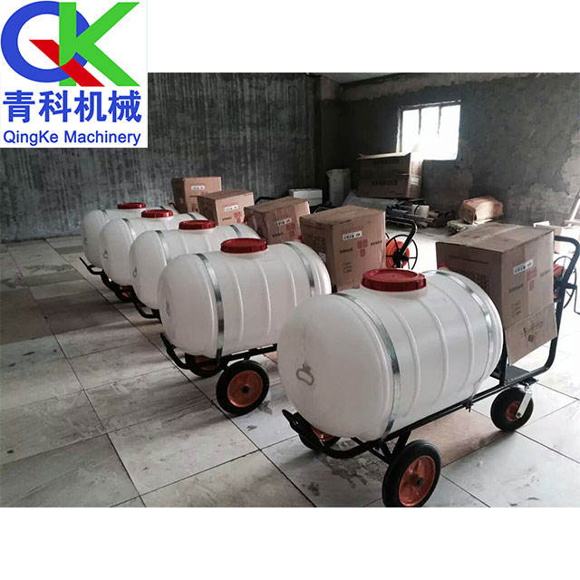 3wz-100 hand push powered sprayer vehicular radio Spraying disinfection and sterilization virescence degassing