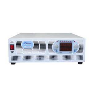 60V 100 Amp 300 Amp Programmable Beralih Mode Variabel Tegangan DC Power Supply TP60-1HD