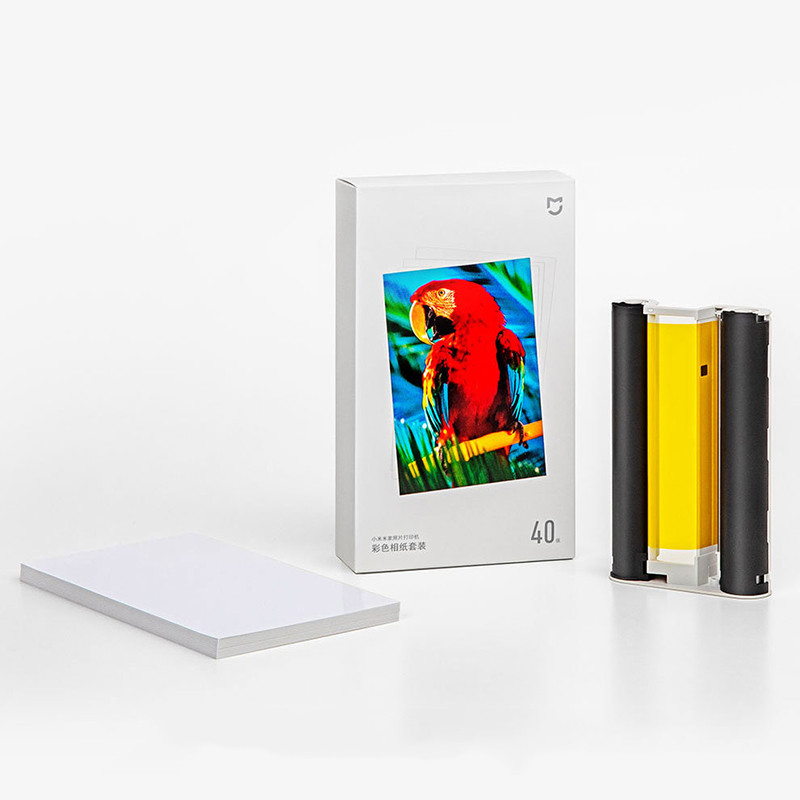 2020 Xiaomi Mijia Smart Portable Photo <span class=keywords><strong>Printer</strong></span> Draadloze 6 Inch Foto <span class=keywords><strong>Printer</strong></span> Voor Mobiele Telefoon <span class=keywords><strong>Pc</strong></span> Mi Mijia Photo <span class=keywords><strong>Printer</strong></span>