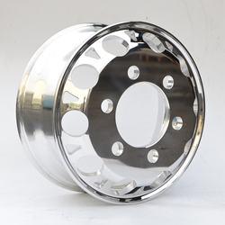 bus forged aluminum alloy wheel rim 17.5*6.75''