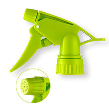 PP Plastic Type And Trigger Sprayer Type Water Mist Spray