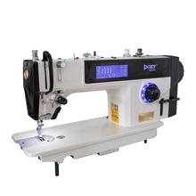 DT-Q8 Doit Direct Drive Computerized Single-needle Industrial Sewing Machine Lockstitch with Touch Screen