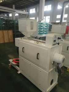 water rice polisher silky machine