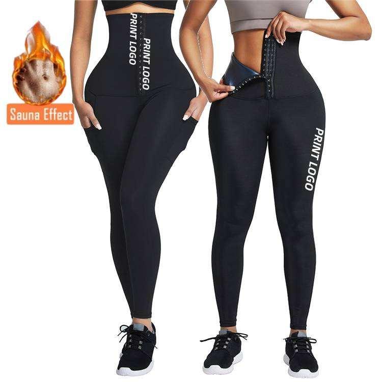 IFLOVE D/ébardeur pour Sauna pour Femme Chemise Amincissante Fitness Perte de Poids Cami Gilet en Polym/ère Am/élior/é Body Shaper