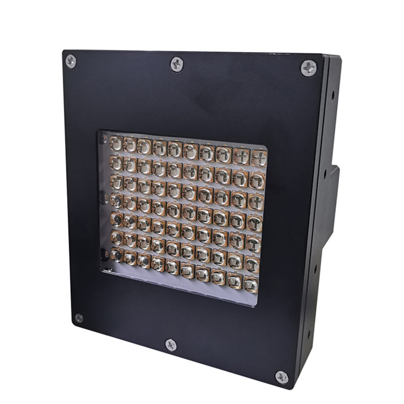 700W InGaN 6565 UV LED çip UV LED kür sistemi