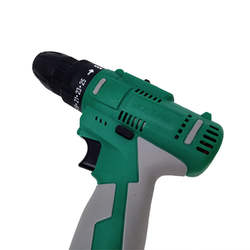 270mm Hand Power Tools Cordless Electric Drill Driver Ordinary lithium electric drill