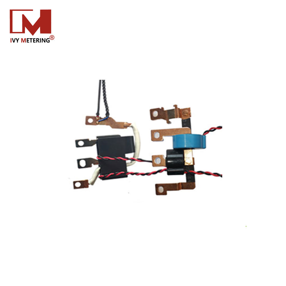 More Optimization On Integrated Unit Current Transformer