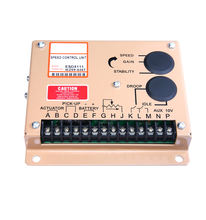Best-sale Spare Parts Generator Speed Controller ESD5111