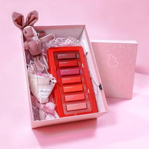 New product idea 2020 romantic birthday gift for wife Personalized gift sets for women gift sets packaging