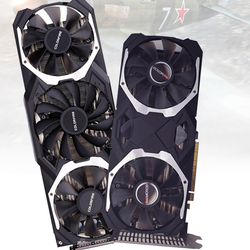 Good Quality Colorful RX570 4G 8G Used Graphics Card