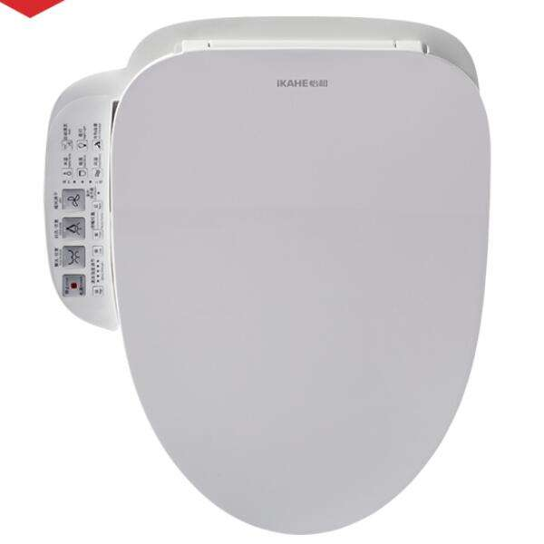F1M525 Smart electric toilet seat cover china top new bathroom sanitary ware intelligent smart bidet