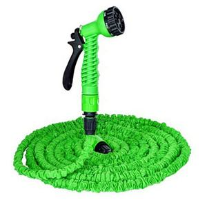 Hot Sell Durable Expandable Magic Garden Hose For Watering And Irrigation